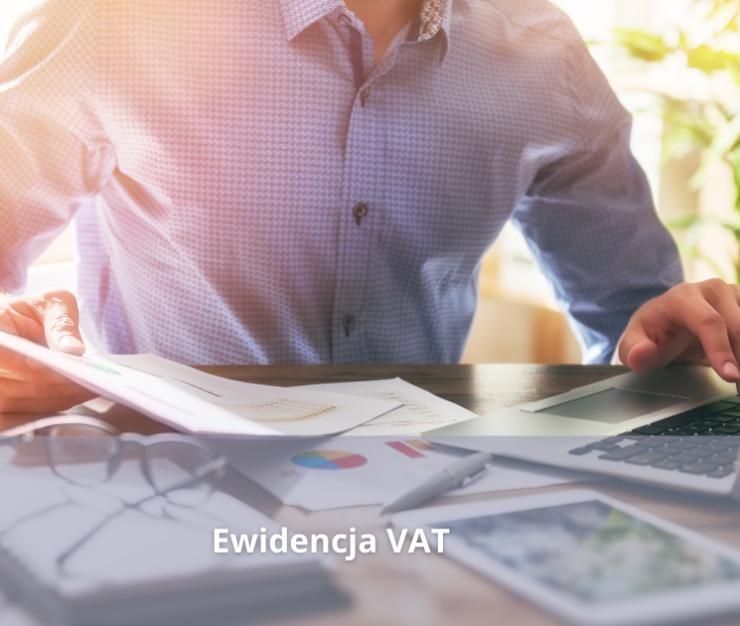Ewidencja VAT