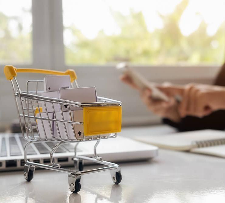 Ksiegowosc w branzy e-commerce